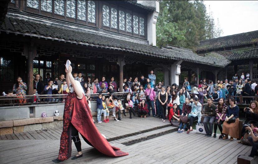 古镇嘉年华-乌镇戏剧节官方网站